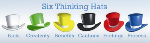 six-thinking-hats