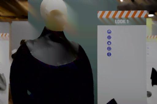 Fashion futuribile