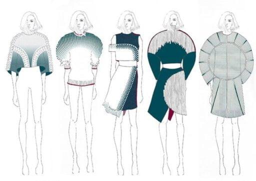 Fashion at Work, MODA FUTURIBILE. Innovazione Italiana
