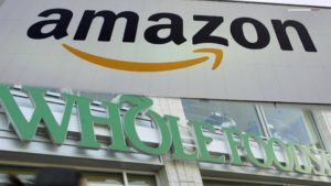Amazon Vs. Walmart