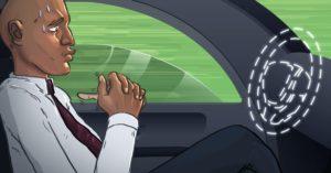 Automobili senza volante
