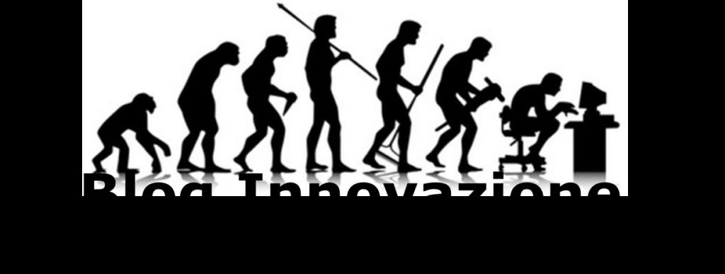 Logo Blog Innovazione