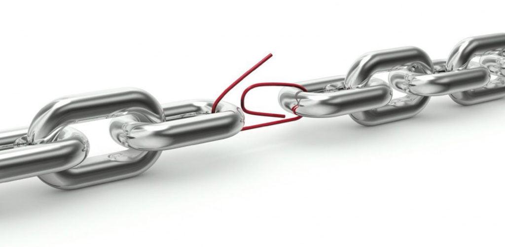 Cos'è la Teoria dei Vincoli, vantaggi e svantaggi