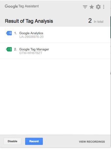 Cosa è Google Tag Manager e a che cosa serve