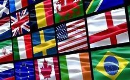 flag ékspor asing